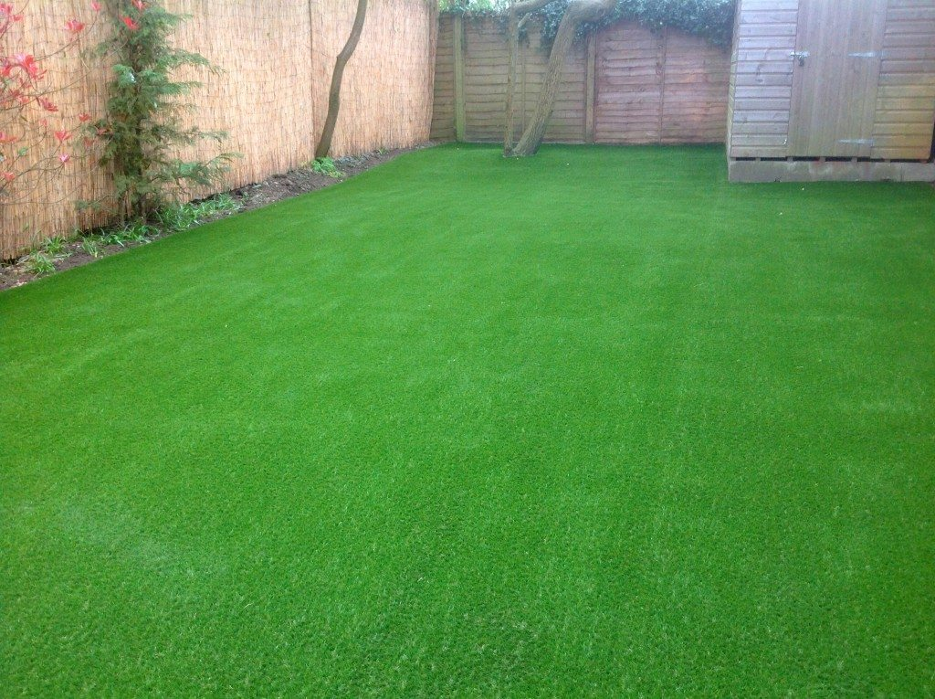 Artificial Grass Ground Preparation Tips - New Driveway Company