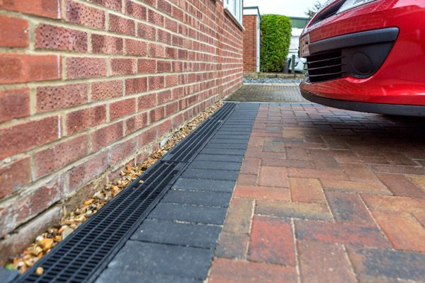 New Driveway Company Driveways Oxford Reading Swindon Newbury