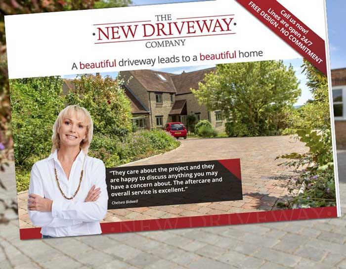 Driveway Brochure Download, New Driveway Company