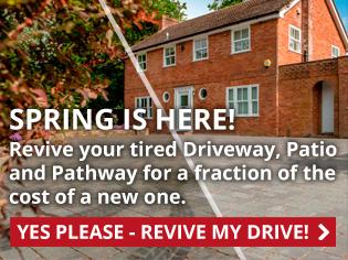New Driveway Company