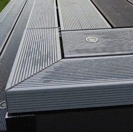 composite deck ideas. Composite Decking Ideas For Your Outside Space Deck M